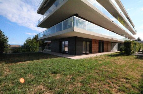 3-room apartment in Neuvecelle SOLD by DE CORDIER IMMOBILIER Evian