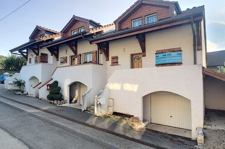 House in Marin SOLD by DE CORDIER IMMOBILIER Evian