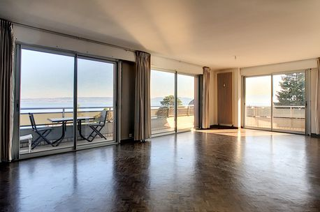 4-room apartment SOLD by DE CORDIER IMMOBILIER Evian