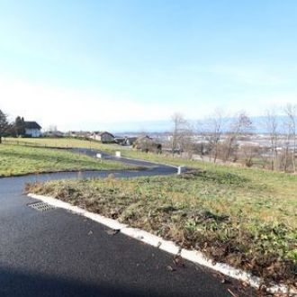 Plot in Marin SOLD by DE CORDIER IMMOBILIER Evian