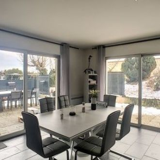 3-room apartment SOLD by DE CORDIER IMMOBILIER Evian