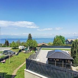 House in Evian SOLD by DE CORDIER IMMOBILIER Evian