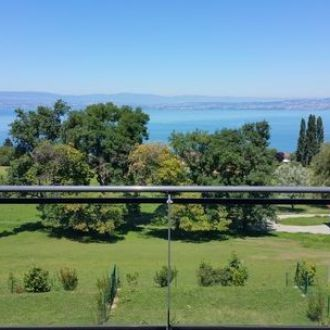 2-room apartment Evian SOLD by DE CORDIER IMMOBILIER Evian
