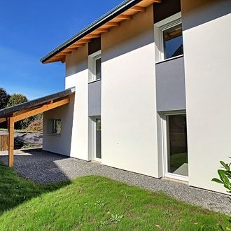 House Neuvecelle SOLD by DECORDIER immobilier Evian