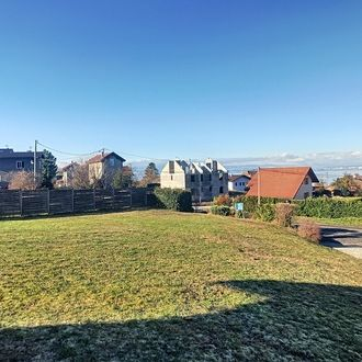 Building plot Lugrin SOLD by DECORDIER immobilier Evian