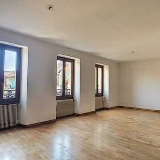 5-room apartment Evian SOLD by DECORDIER immobilier Evian